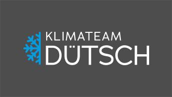 Klimateam Dütsch logo